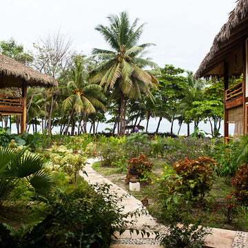 Pranamar Villas