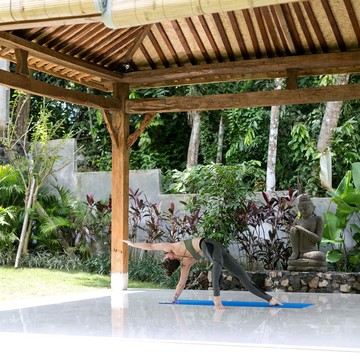 RELAX YOGA PACKAGE,  BALI, YEAR ROUND