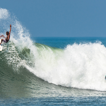 SURF PACKAGE,  BALI, YEAR ROUND