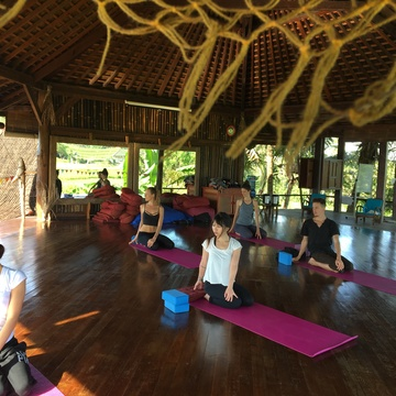 7 Days Detox Your Mind and Body Yoga Retreat in Bali, March 24-30, 2018