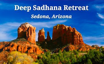 Deep Sadhana Retreat