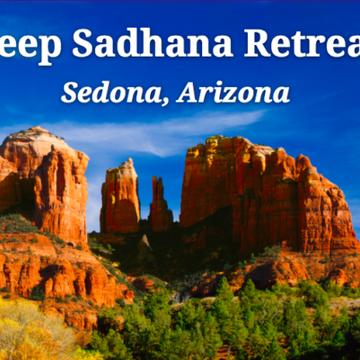 Deep Sadhana Retreat
