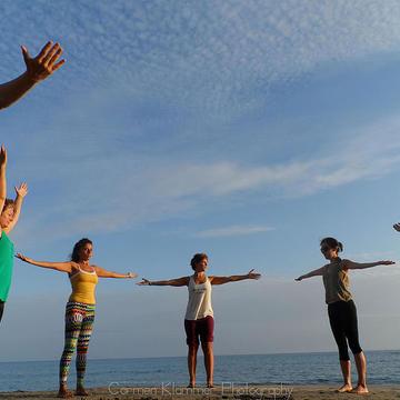 Divine Yoga Retreats