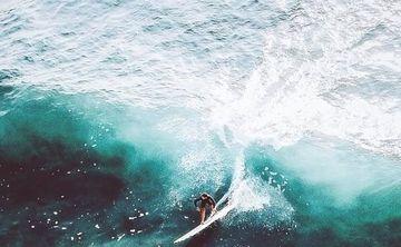 Iyengar Yoga & Surf Retreat