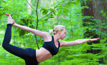 6 Day Nature Reset with Yoga and wellness