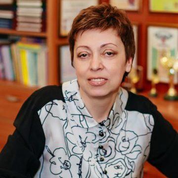 Tatyana Semenko