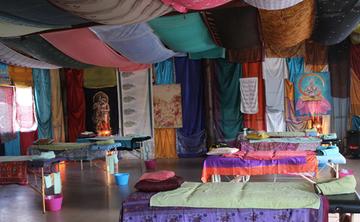 Intuitive Balinese Massage Course November 2018