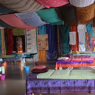 Intuitive Balinese Massage Course September 2018