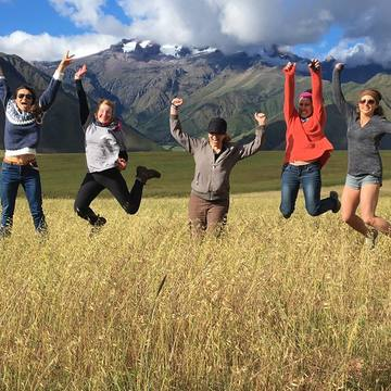 13 days life- changing yoga, meditation and sightseeing/healing retreat in Sacred Valley, Peru