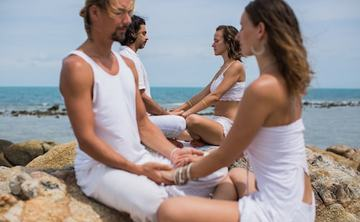 Science of Tantra Workshop