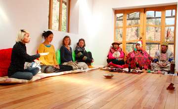 7 Day- Ayahuasca Retreat in Sacred Valley Cusco run by true Andean people