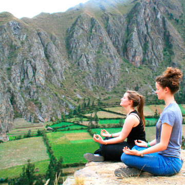 7 Days Yoga in Peru & Machu Picchu Pilgrimage