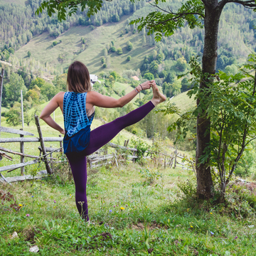 6 Day Nature Reset with Yoga & Wellness