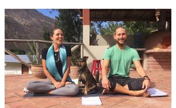 Maha Vidya 200-Hour Teacher Training