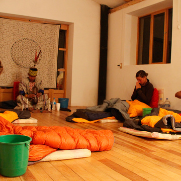 5-Day Ayahuasca Healing Retreats in Cusco