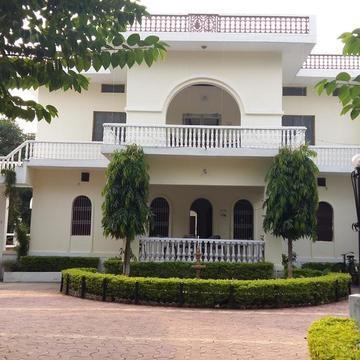 Yogi Ashram Guest House