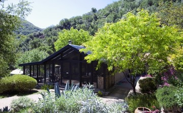 A Deeper Expression In Ojai Retreat with Eat. Drink. Yoga