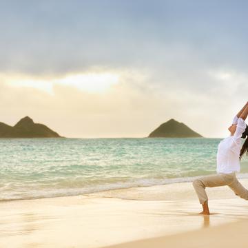 7 Day Spirit of Aloha: Yoga Retreat in Kalani, Hawaii - March 2018