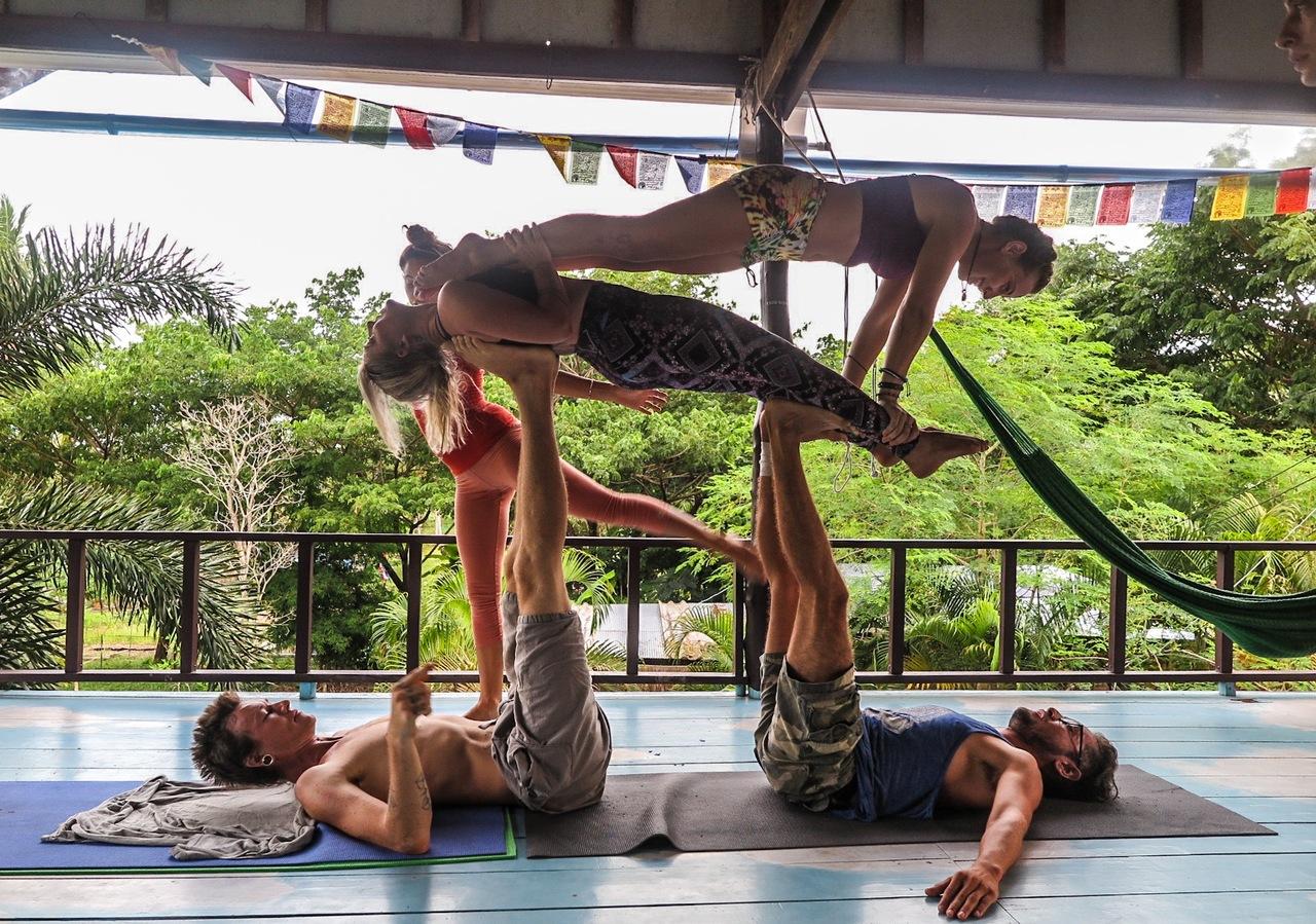 29 días profesorado de yoga de 200 horas - Event - Retreat Guru