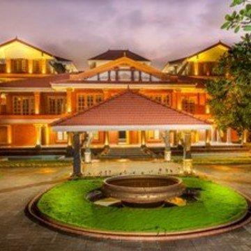 Ayurvedic Village- The Healing Center