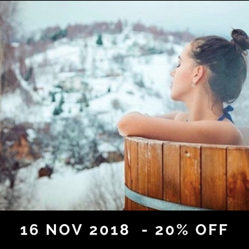 Pre-holidays Yoga Retreat with Gentle Detox & Meditation