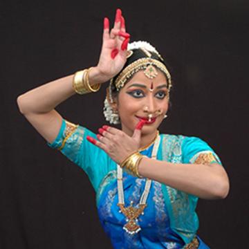 Chithra Ramaswamy
