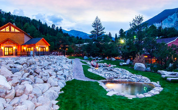 Kindness Yoga and Hot Springs Retreat