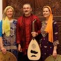 Amir Vahab & The Sacred Trio