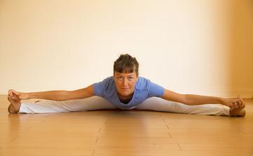 Hip-opening Weekend Yoga Retreat