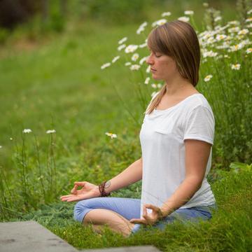 Essentials of Meditation Retreat