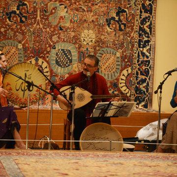 Sufi Songs of Love