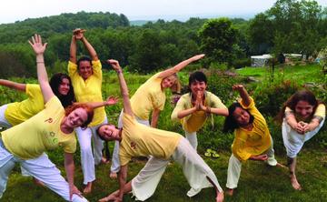 Yoga for Children Teacher Training Course (TTC)