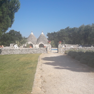 Yoga Retreat in Puglia (with cooking classes)