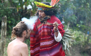 Taita Juanito - Plant Medicine Ceremonies, 7 or 14 night stay, Costa Rica - April