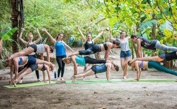 Yoga Academy International 200hr Certified Teacher Training, Costa Rica - February/March