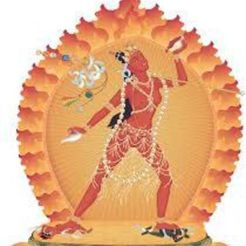 Vajrayogini Magnetizing Fire Offering