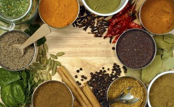 Ayurvedic Nutrition & Cooking Course