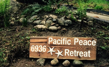 Private Healing Retreat