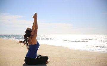 Baja 26 Day Yoga Teacher Training – June