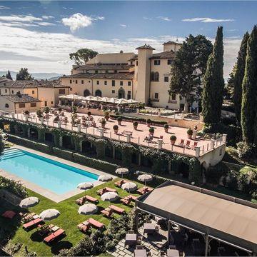 CHIANTI, ITALY – Oct 18-23, 2018