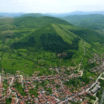 The Journey Of A Lifetime - Full Moon Healing Retreats At The Bosnian Pyramids