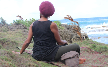 New Moon Yin Retreats in Jamaica: May