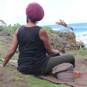 New Moon Yin Retreats in Jamaica: May
