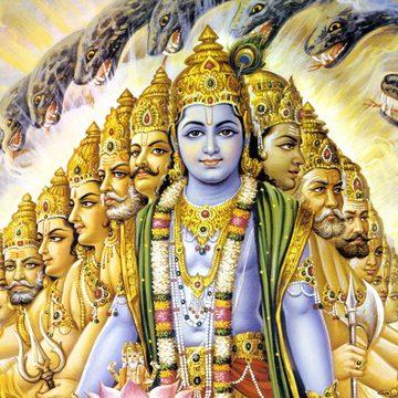Bhakti Yoga in the Bhagavata Tradition