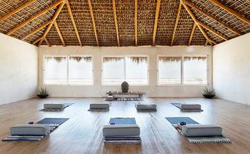 Yin/Restorative 9 day – November