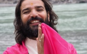 May Kundalini Master Class with Vishva-ji in Ottawa