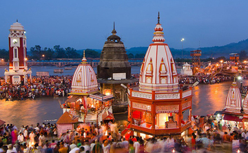 North India Yoga Pilgrimage – Fall 2015