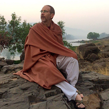 jivamukti teachers - retreat guru