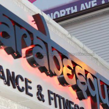 Arabesque Dance & Fitness