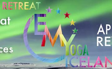 Energy Medicine Yoga Adventure Retreat